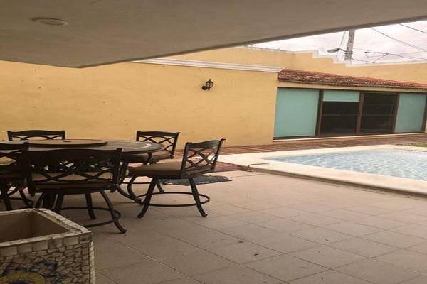 Foto de casa en venta en  , callejones de chuburna, mérida, yucatán, 7860132 No. 05