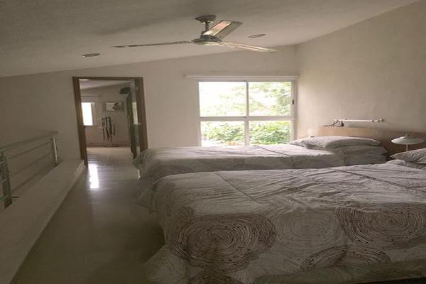 Foto de casa en venta en  , callejones de chuburna, mérida, yucatán, 7860132 No. 06