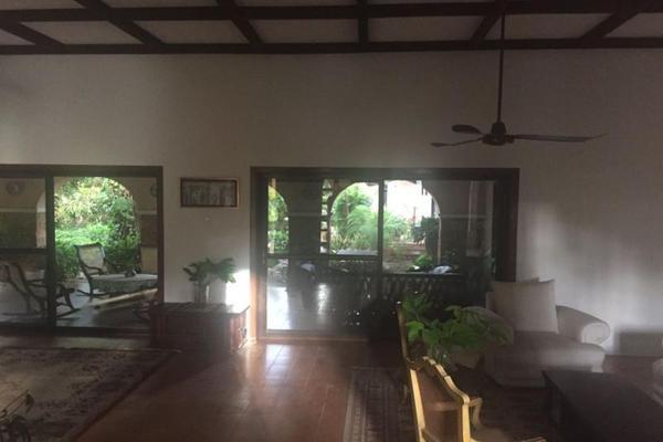 Foto de casa en venta en  , callejones de chuburna, mérida, yucatán, 7861260 No. 03
