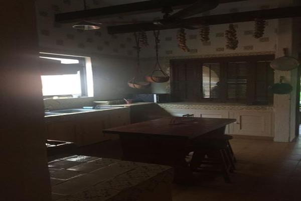 Foto de casa en venta en  , callejones de chuburna, mérida, yucatán, 7861260 No. 04