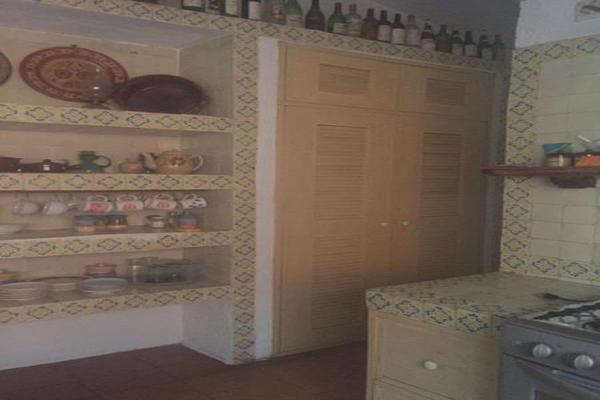 Foto de casa en venta en  , callejones de chuburna, mérida, yucatán, 7861260 No. 05
