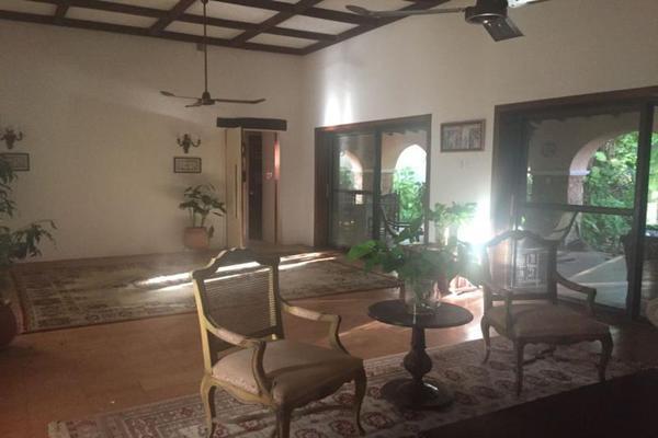 Foto de casa en venta en  , callejones de chuburna, mérida, yucatán, 7861260 No. 06