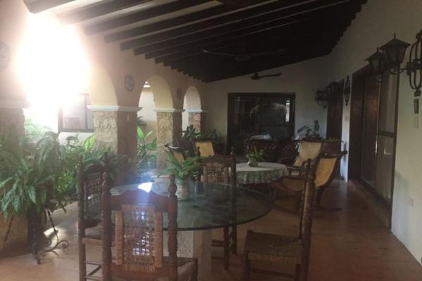 Foto de casa en venta en  , callejones de chuburna, mérida, yucatán, 7861260 No. 08