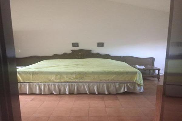 Foto de casa en venta en  , callejones de chuburna, mérida, yucatán, 7861260 No. 11