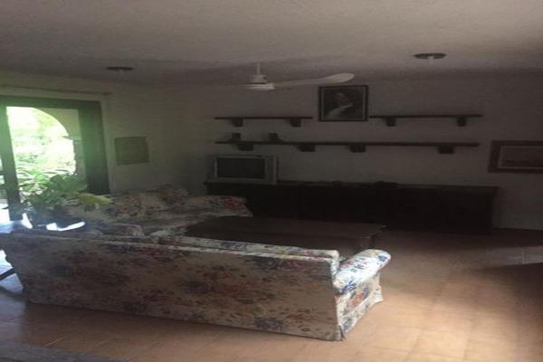 Foto de casa en venta en  , callejones de chuburna, mérida, yucatán, 7861260 No. 13