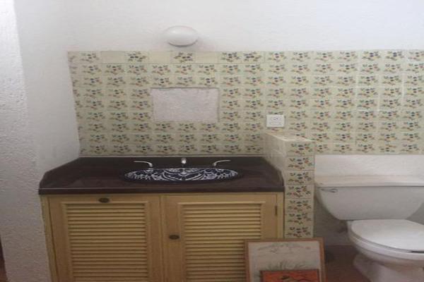 Foto de casa en venta en  , callejones de chuburna, mérida, yucatán, 7861260 No. 14