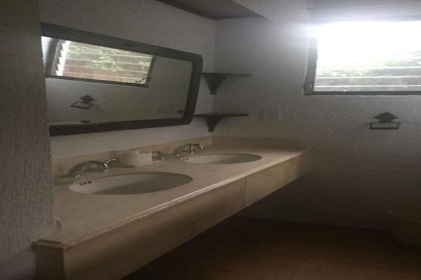 Foto de casa en venta en  , callejones de chuburna, mérida, yucatán, 7861260 No. 15