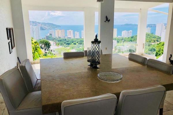 Foto de casa en venta en caltecas 5422, lomas de costa azul, acapulco de ju?rez, guerrero, 6168060 No. 05