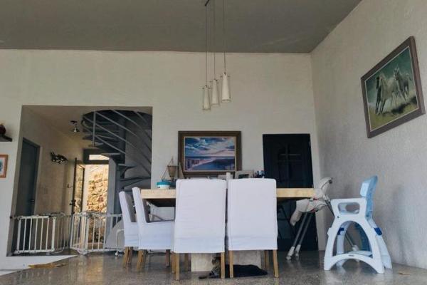 Foto de casa en venta en caltecas 5422, lomas de costa azul, acapulco de juárez, guerrero, 6168060 No. 07