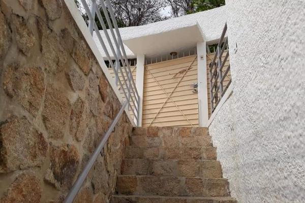 Foto de casa en venta en caltecas 5422, lomas de costa azul, acapulco de juárez, guerrero, 6168060 No. 24