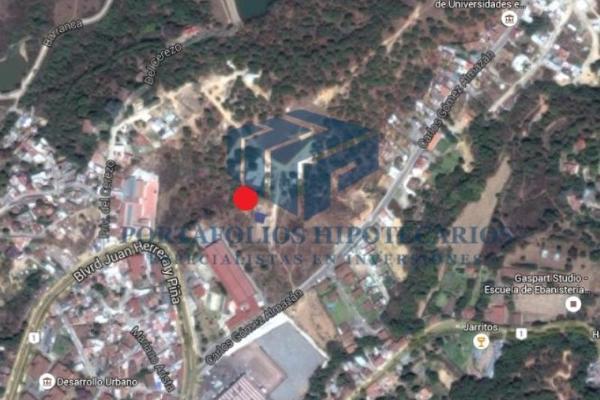 Foto de terreno habitacional en venta en calvario 10, valle de bravo, valle de bravo, méxico, 4656380 No. 02