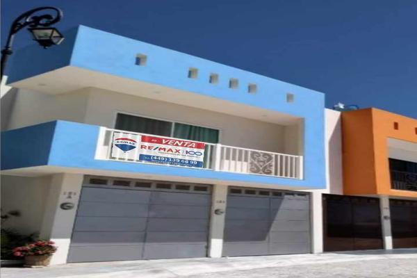 Foto de casa en venta en calvillo centro , calvillo centro, calvillo, aguascalientes, 8275077 No. 01