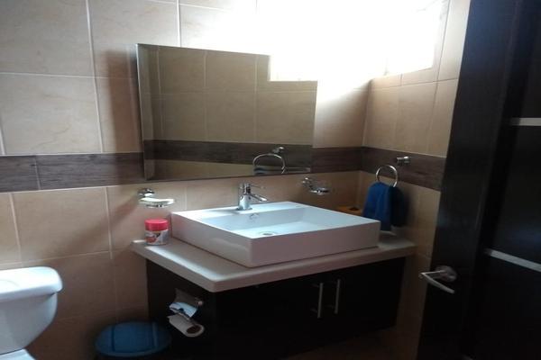 Foto de casa en venta en calvillo centro , calvillo centro, calvillo, aguascalientes, 8275077 No. 10
