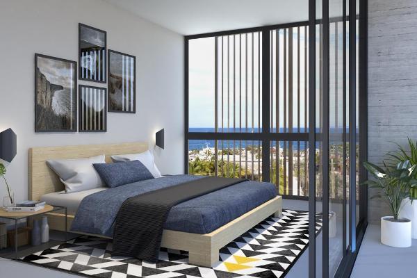 Foto de departamento en venta en calypso condominios , la ventana, la paz, baja california sur, 13371144 No. 07