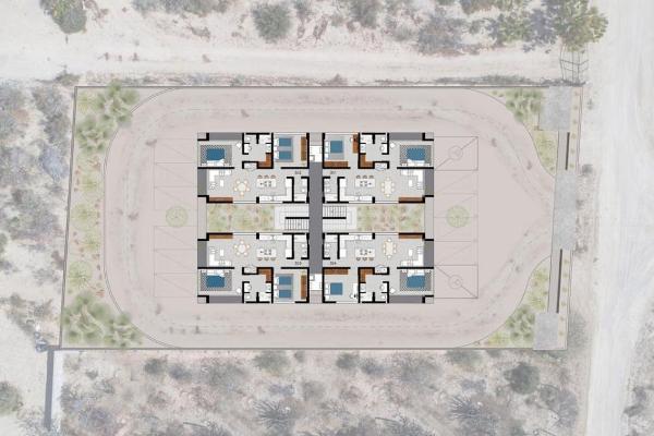 Foto de departamento en venta en calypso condominios , la ventana, la paz, baja california sur, 13371144 No. 10