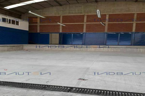 Foto de bodega en renta en calz, vallejo , industrial, gustavo a. madero, df / cdmx, 20481197 No. 02