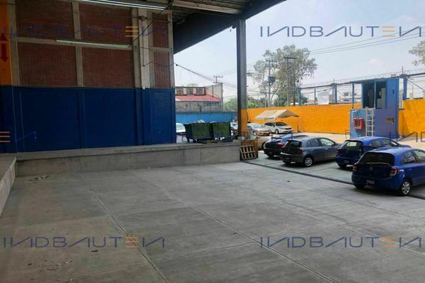 Foto de bodega en renta en calz, vallejo , industrial, gustavo a. madero, df / cdmx, 20481197 No. 03
