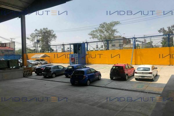 Foto de bodega en renta en calz, vallejo , industrial, gustavo a. madero, df / cdmx, 20481197 No. 04