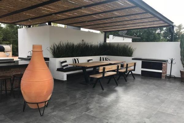 Foto de departamento en venta en calzada ailes 21, calacoaya residencial, atizapán de zaragoza, méxico, 5935668 No. 20