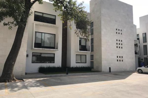 Foto de departamento en venta en calzada ailes 21, calacoaya residencial, atizapán de zaragoza, méxico, 5935668 No. 01