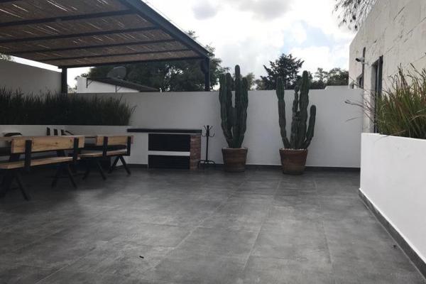 Foto de departamento en venta en calzada ailes 21, calacoaya residencial, atizapán de zaragoza, méxico, 5935668 No. 02