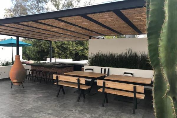 Foto de departamento en venta en calzada ailes 21, calacoaya residencial, atizapán de zaragoza, méxico, 5935668 No. 03