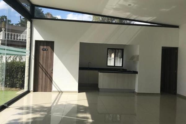 Foto de departamento en venta en calzada ailes 21, calacoaya residencial, atizapán de zaragoza, méxico, 5935668 No. 05