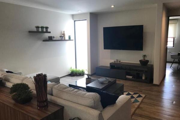 Foto de departamento en venta en calzada ailes 21, calacoaya residencial, atizapán de zaragoza, méxico, 5935668 No. 06