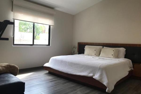 Foto de departamento en venta en calzada ailes 21, calacoaya residencial, atizapán de zaragoza, méxico, 5935668 No. 14