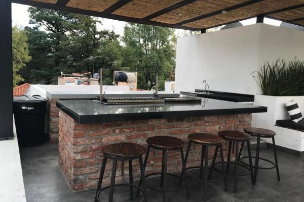 Foto de departamento en venta en calzada ailes 21, calacoaya residencial, atizapán de zaragoza, méxico, 5935668 No. 19