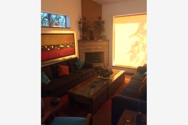 Foto de casa en venta en calzada al desierto de los leones 00, san bartolo ameyalco, álvaro obregón, distrito federal, 4658158 No. 03