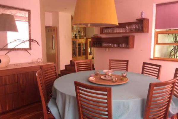 Foto de casa en venta en calzada al desierto de los leones 00, san bartolo ameyalco, álvaro obregón, distrito federal, 4658158 No. 04