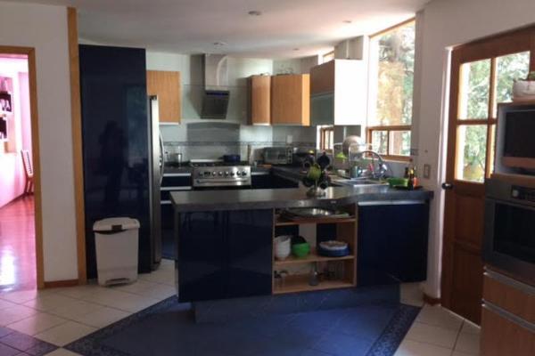 Foto de casa en venta en calzada al desierto de los leones 00, san bartolo ameyalco, álvaro obregón, distrito federal, 4658158 No. 08