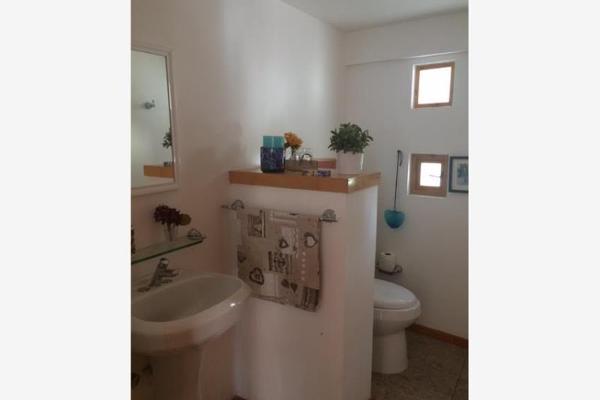 Foto de casa en venta en calzada al desierto de los leones 00, san bartolo ameyalco, álvaro obregón, distrito federal, 4658158 No. 09