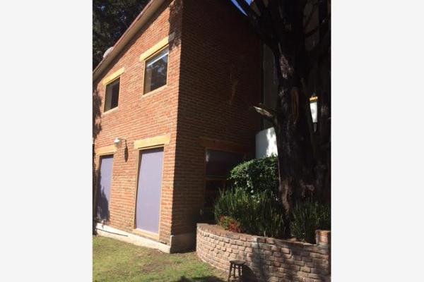 Foto de casa en venta en calzada al desierto de los leones 00, san bartolo ameyalco, álvaro obregón, distrito federal, 4658158 No. 14