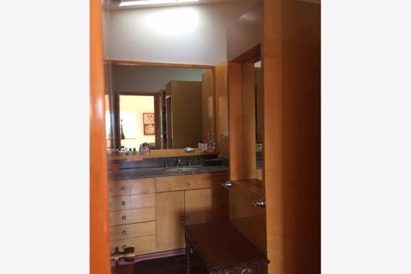 Foto de casa en venta en calzada al desierto de los leones 00, san bartolo ameyalco, álvaro obregón, distrito federal, 4658158 No. 15
