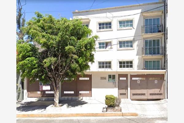 Foto de departamento en venta en calzada azcapotzalco la villa 1116, san bartolo atepehuacan, gustavo a. madero, df / cdmx, 15244505 No. 01