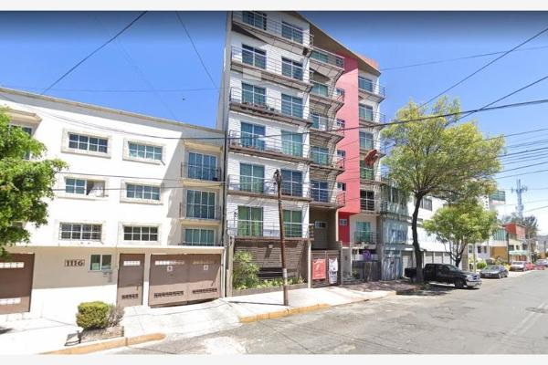 Foto de departamento en venta en calzada azcapotzalco la villa 1116, san bartolo atepehuacan, gustavo a. madero, df / cdmx, 15244505 No. 02