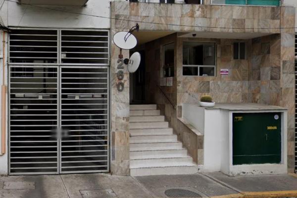 Foto de departamento en venta en calzada azcapotzalco la villa 260, san marcos, azcapotzalco, df / cdmx, 13353444 No. 02