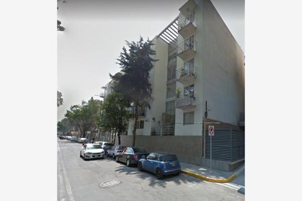 Foto de departamento en venta en calzada azcapotzalco la villa 260, san marcos, azcapotzalco, df / cdmx, 13353444 No. 03