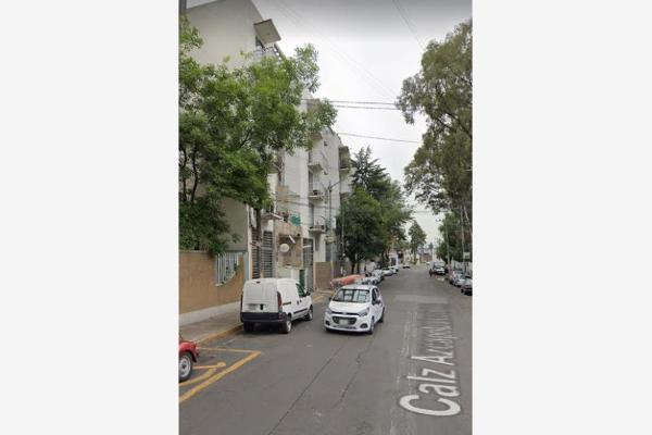 Foto de departamento en venta en calzada azcapotzalco la villa 260, san marcos, azcapotzalco, df / cdmx, 13353444 No. 04