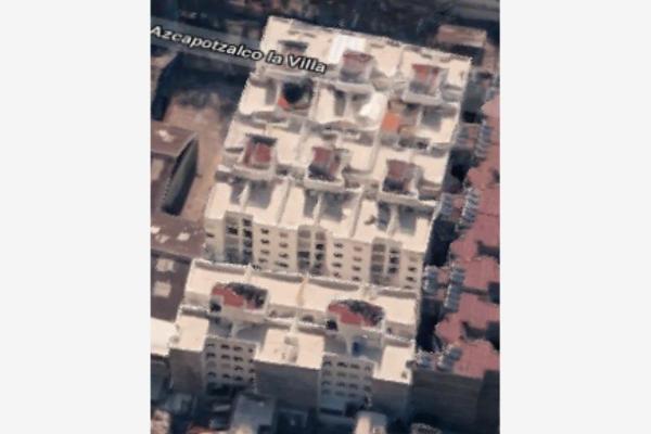 Foto de departamento en venta en calzada azcapotzalco la villa 260, san marcos, azcapotzalco, df / cdmx, 13353444 No. 06