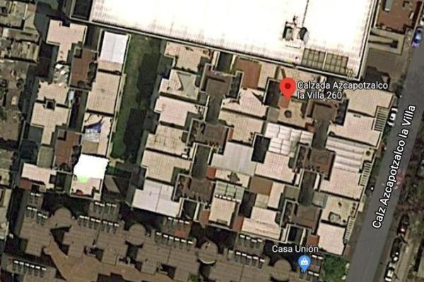 Foto de departamento en venta en calzada azcapotzalco la villa 260, san marcos, azcapotzalco, df / cdmx, 13353444 No. 07