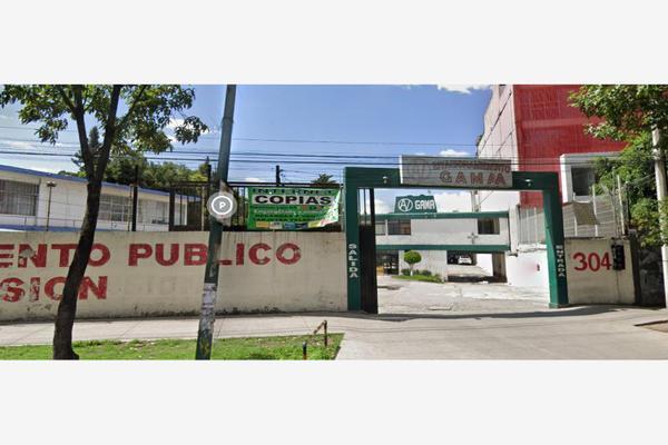 Foto de local en venta en calzada azcapotzalco - la villa 304, santa catarina, azcapotzalco, df / cdmx, 0 No. 02