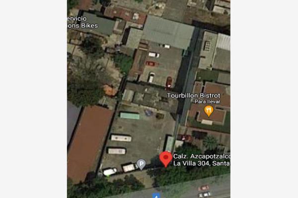Foto de local en venta en calzada azcapotzalco - la villa 304, santa catarina, azcapotzalco, df / cdmx, 0 No. 05