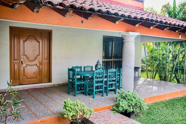 Foto de casa en renta en calzada campestre , tetecalita, emiliano zapata, morelos, 3096422 No. 02
