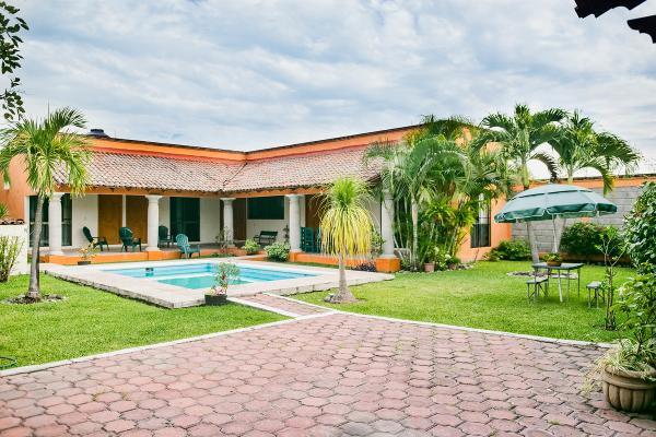 Foto de casa en renta en calzada campestre , tetecalita, emiliano zapata, morelos, 3096422 No. 12