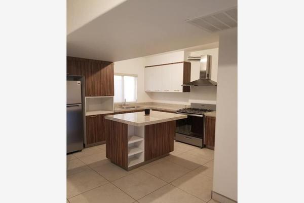 Foto de casa en renta en calzada cetys 200, residencias, mexicali, baja california, 0 No. 05