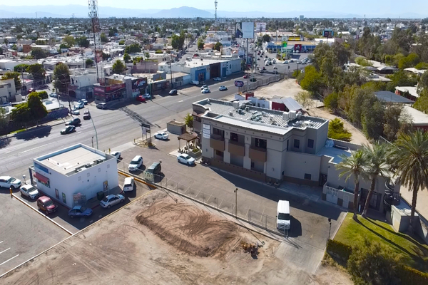 Foto de local en renta en calzada cetys , vista hermosa, mexicali, baja california, 0 No. 05