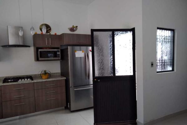 Foto de casa en venta en calzada chapultepec , chapultepec, torreón, coahuila de zaragoza, 8459320 No. 03